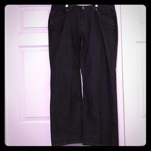 No Boundaries Dark Wash Women's Jeans